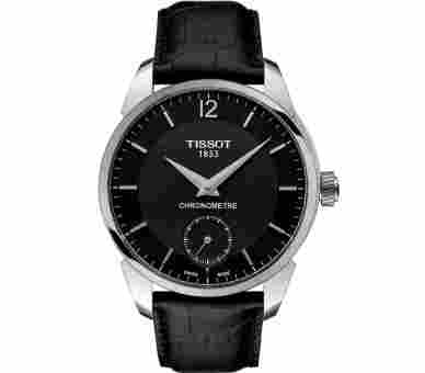 Tissot T-Complication Chronometer - T070.406.16.057.00
