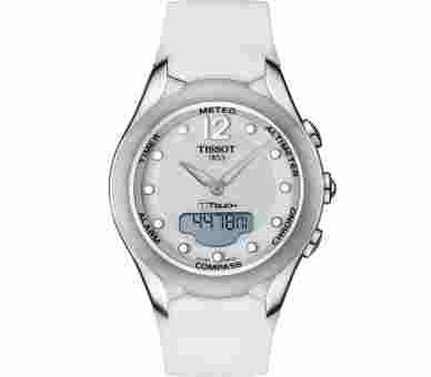 Tissot T-Touch Lady Solar - T075.220.17.017.00