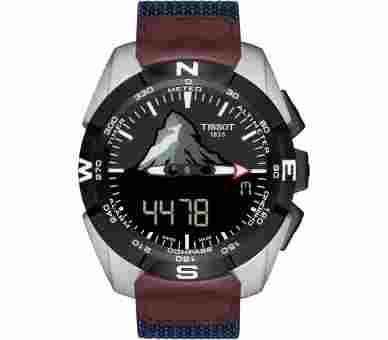 Tissot T-Touch Expert Solar Zermatt - T091.420.46.051.15