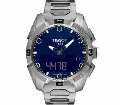 Tissot T-Touch Expert Solar - T091.420.44.041.00