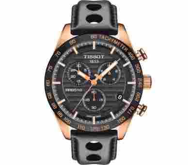 Tissot PRS 516 Quartz Chronograph [2015] - T100.417.36.051.00