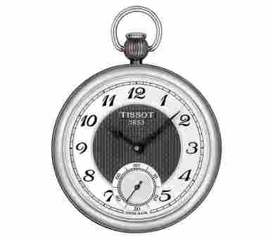 Tissot Bridgeport Lepine Mechanical - T860.405.29.032.00