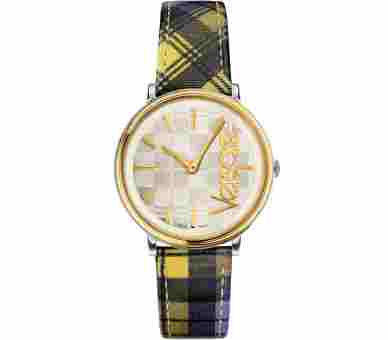 Versace V-Circle The Clans Edition - VE8100118