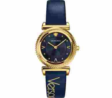 Versace V- Motif Vintage Logo - VERE00218