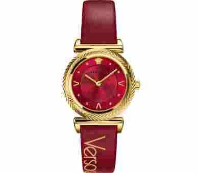 Versace V- Motif Vintage Logo - VERE00418