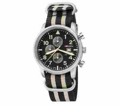 M-Watch Aero - WBL.33420.NB