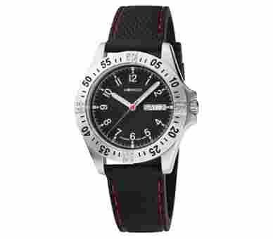M-Watch Aqua Steel - WBX.36320.RB