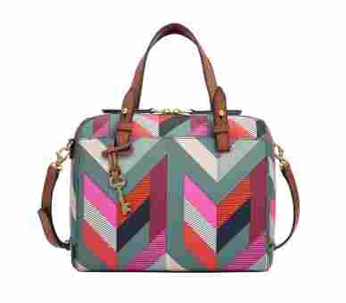 Fossil Fiona Satchel - ZB7272937
