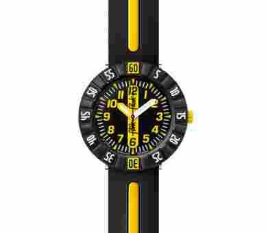 Flik Flak Yellow Ahead - ZFCSP033