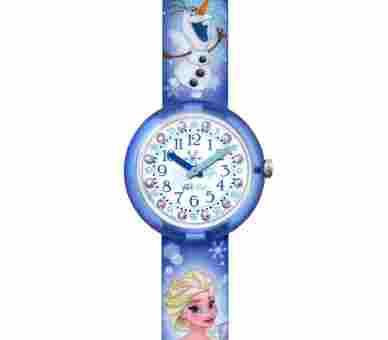 Flik Flak Disney Frozen Elsa & Olaf - ZFLNP023