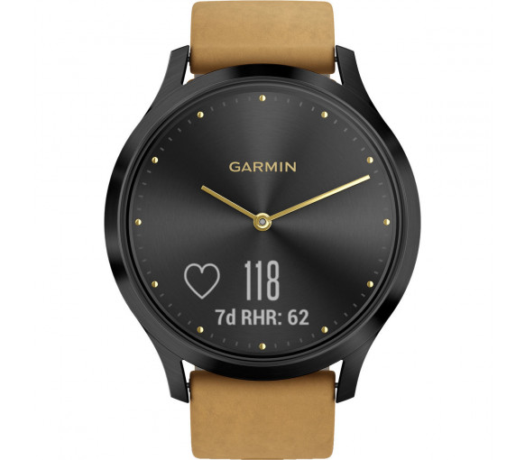 Garmin Vívomove® HR Premium - 010-01850-00