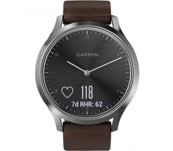 Garmin Vívomove® HR Premium - 010-01850-04