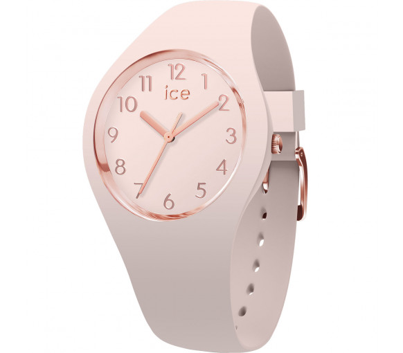 Ice-Watch Ice Glam Colour Nude Numbers - 015330