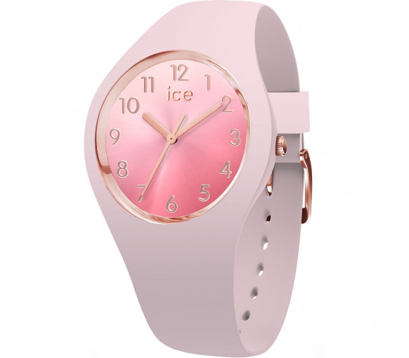 Ice-Watch Ice Sunset Pink Numbers - 015742