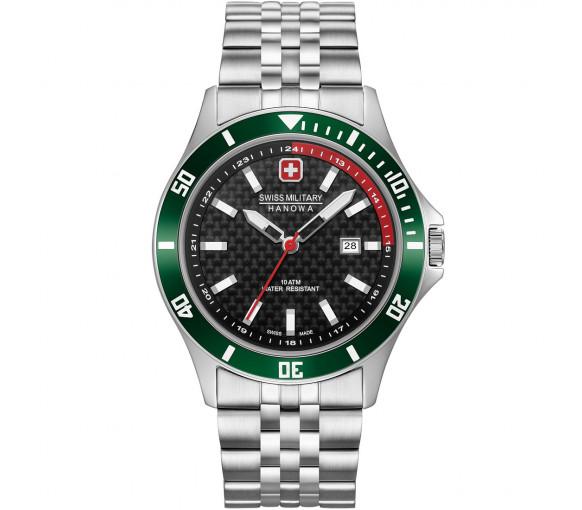 Swiss Military Hanowa Flagship Racer - 06-5161.2.04.007.06