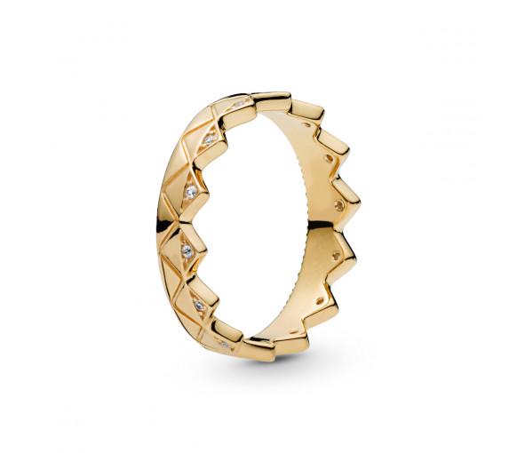 Pandora Shine Crown Ring - 168033CZ