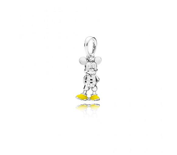 Pandora Disney Classic Mickey Halskette - 397394EN06
