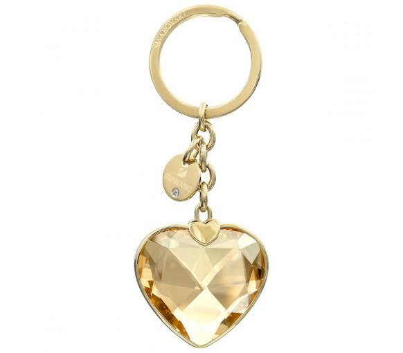Swarovski New Heart Schlüsselring - 5127860