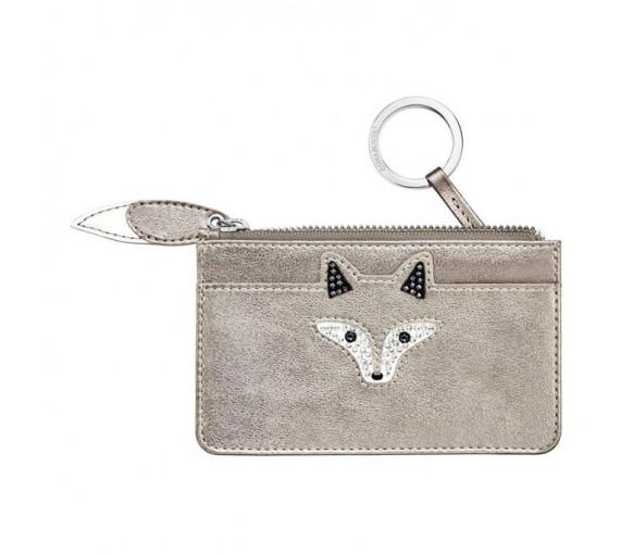 Swarovski March Fox Schlüsselring - 5428930