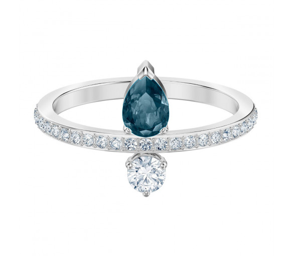 Swarovski Vintage Ring