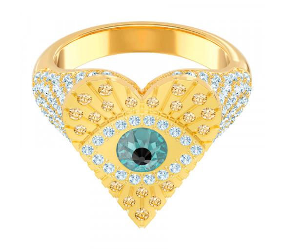 Swarovski Lucky Goddess Ring