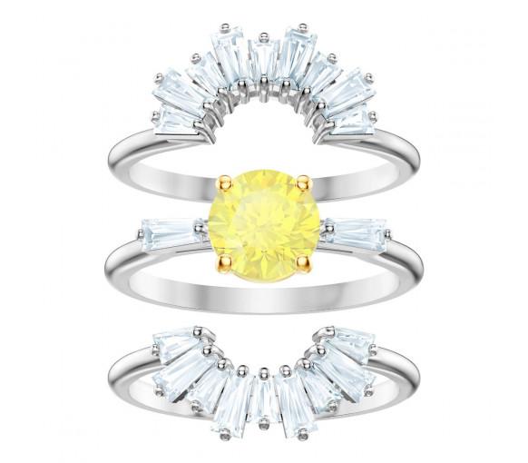 Swarovski Sunshine Ring