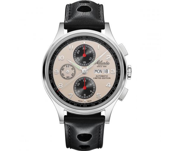 Atlantic Worldmaster Limited Edition - 55852.41.93