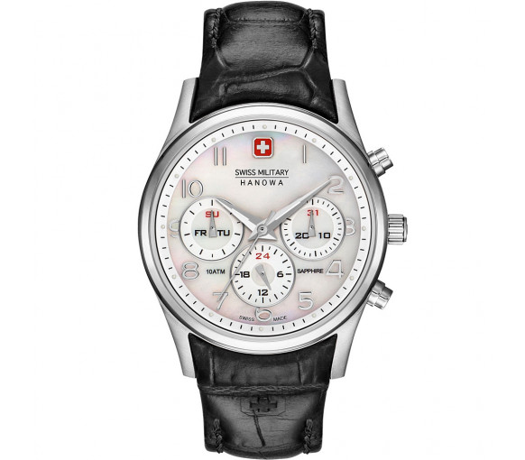 Swiss Military Hanowa Navalus Multifunction Lady - 06-6278.04.001.07