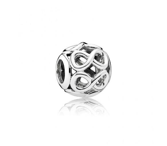 Pandora Unendlichkeit Charm - 791872