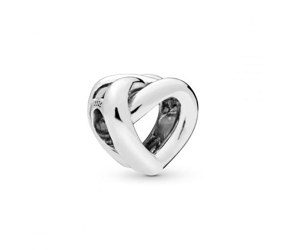 Pandora Knotted Heart Charm - 798081