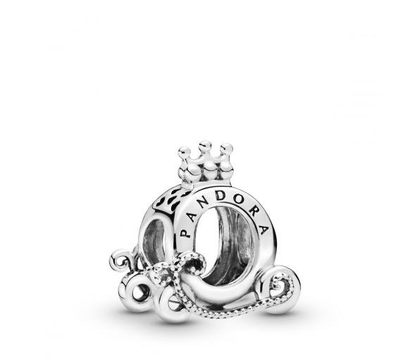 Pandora Crown O Carriage Charm - 798323