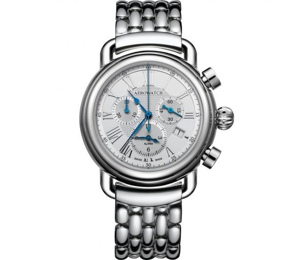 Aerowatch 1942 Alarm Clock - A 85939 AA09 M