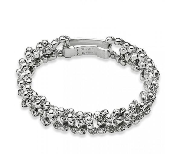 Thomas Sabo Armband - A1339-637-12-L