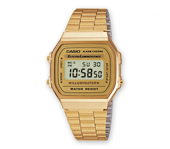 Casio Collection - A168WG-9EF