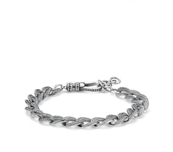 Thomas Sabo Armband - A1793-637-21-L19v