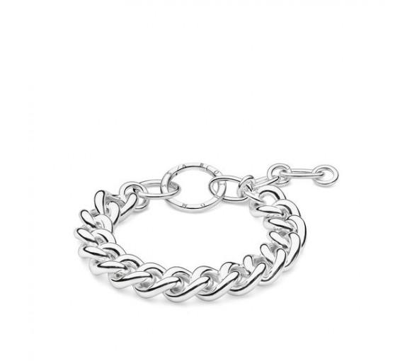 Thomas Sabo Armband Kreis - A1820-001-21-L19v
