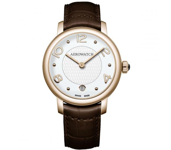 Aerowatch Renaissance Elegance Women - A 42938 RO17