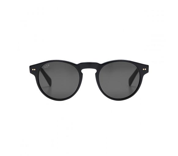 Kapten & Son Berkeley Gloss All Black - KS07-BKG-BK