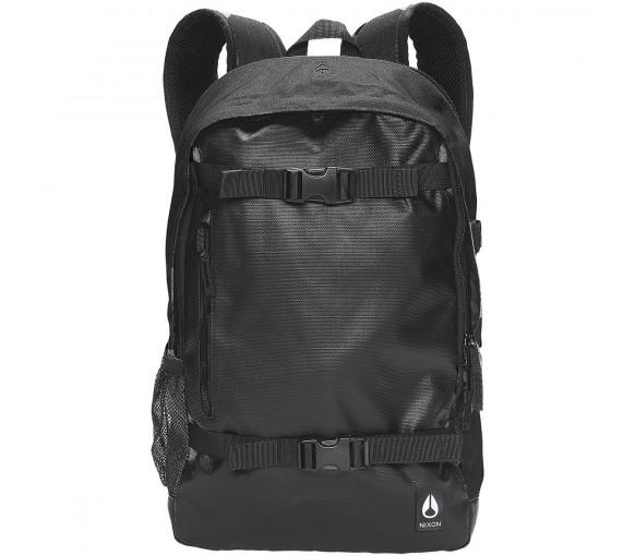 Nixon Smith Skatepack III Black - C2815-000-00