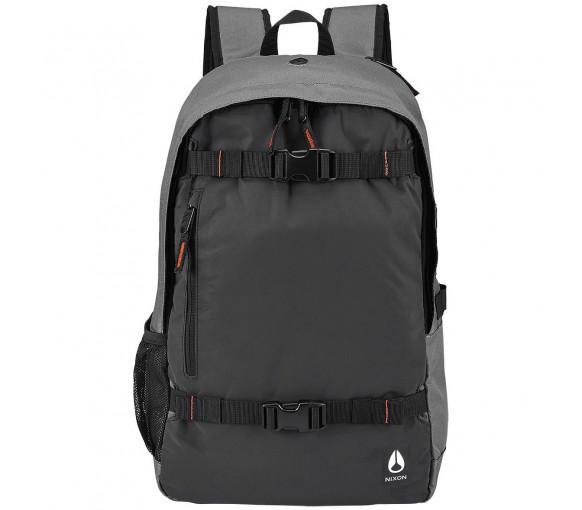 Nixon Smith Skatepack III Gunmetal - C2815-131-00