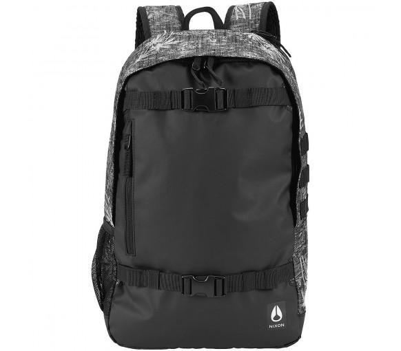 Nixon Smith Skatepack III Paradise Black - C2815-1788-00