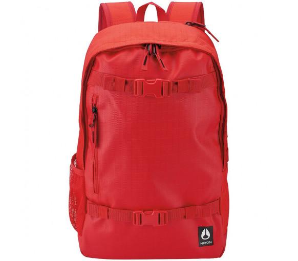 Nixon Smith Skatepack III All Red - C2815-191-00