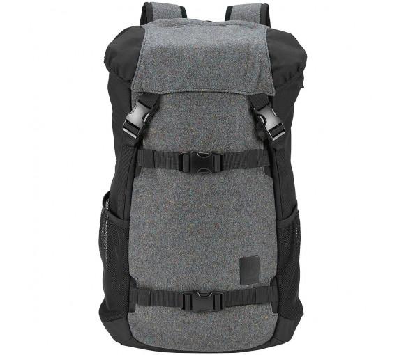 Nixon Landlock Backpack SE II Gray Speckle - C2817-1693-00