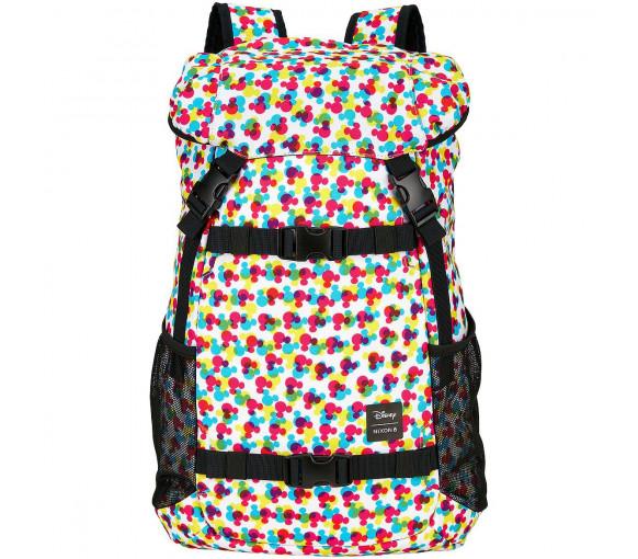 Nixon Landlock Backpack SE II Mickey CMYK - C2817-3099-00