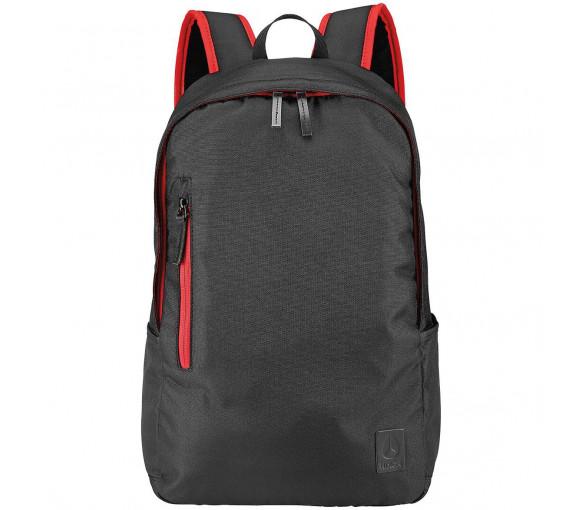 Nixon Smith Backpack SE II Black Red - C2820-008-00