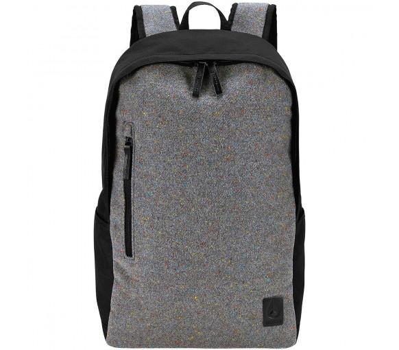 Nixon Smith Backpack SE II Gray Speckle - C2820-1693-00