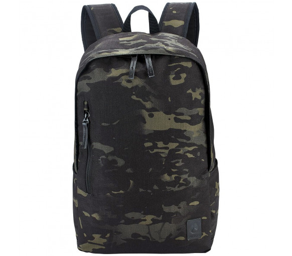 Nixon Smith Backpack SE II Black Multicam - C2820-3015-00