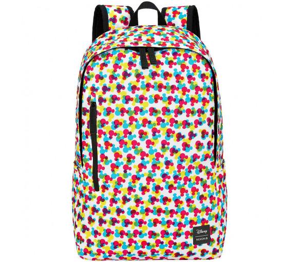 Nixon Smith Backpack SE II Mickey CMYK - C2820-3099-00