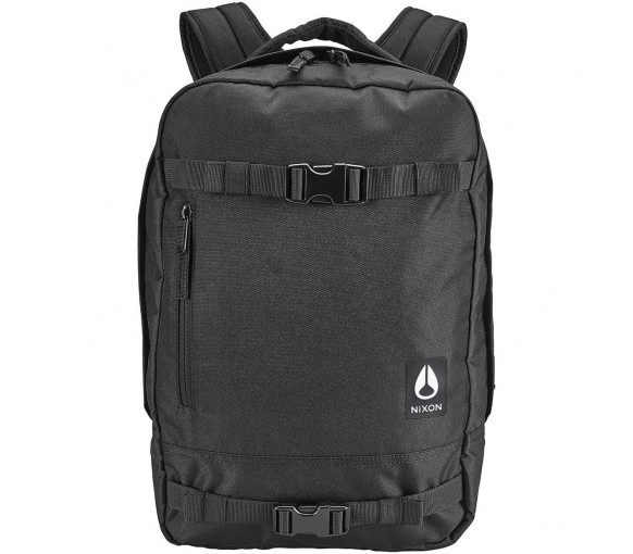 Nixon Del Mar Backpack II All Black - C2826-001-00
