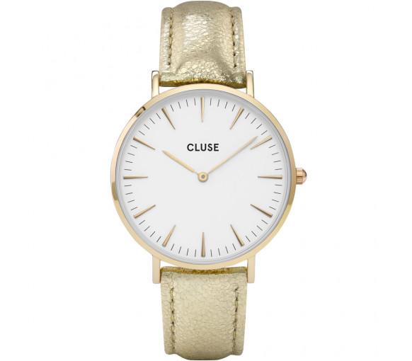 Cluse La Bohème Gold Metallic - CL18421